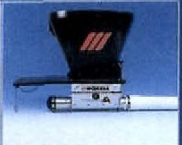 Шнековый транспортер ROXELL Flex-Auger 90