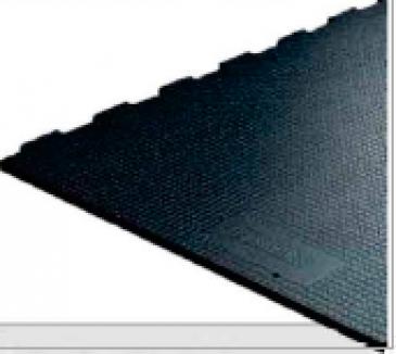 Варианты KURA для бетонных полов без навозоудаления