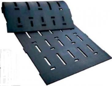 LOSPA swiss для телок в помещениях с щелевым полом
