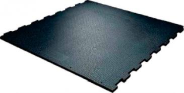 KURA Р нескользящее покрытие для бетонных проходов со скреперным или мобильным навозоудалением